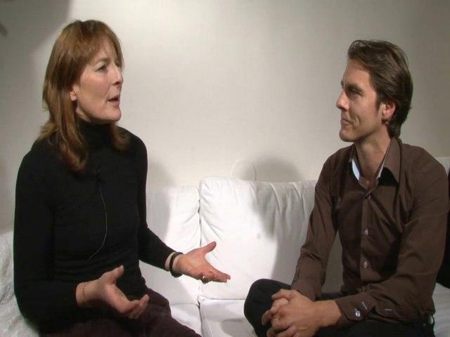 PARIS 2.0 =Caroline Siobhan Ryan nous parle de Brand Content