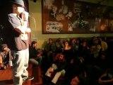 Omar Offendum @ Busboys & Poets (Wash DC 20002)
