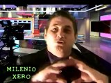 Milenio Xero   Piloto   OVNIS, MISTERIOS, ENIGMAS