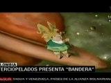 "Grupo Aterciopelados presenta ""Bandera"""