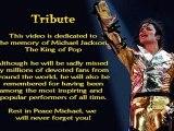 13 Year-Old Allan Sings Tribute to Michael Jackson