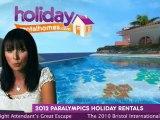 2012 Paralympics Accommodation | 2012 Paralympics Holidays