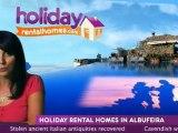 Albufeira Holidays | Albufeira Holiday Rental Homes