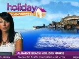 Algarve Beach Holidays | Algarve Beach Vacations