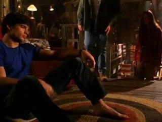 Clark attristé par la mort d'Alicia