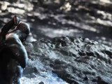 God Of War Ghost of Sparta vo