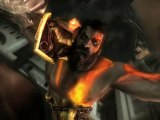 God Of War Ghost of Sparta Origins