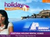 Portugal Holidays | Portugal Holiday Rental Homes