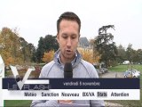 Le Flash de Girondins TV - Vendredi 5 novembre 2010
