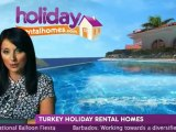 Turkey Holidays | Turkish Vacation Rental Homes