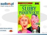 Śluby panieńskie - audiobook - Aleksander Fredro