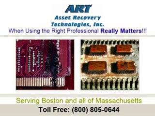 Electronic Restoration in Boston Massachusetts