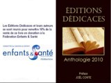 Les Éditions Dédicaces et la Fédération Enfants & Santé