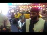 The Hebrew Israelites - 45th St   7th Ave PT16