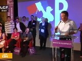Nicolas Dupont-Aignan : cap sur 2012