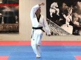 Poomsae keumgang - Forma Taekwondo WTF