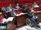 L'Assemblée nationale vote le texte sur les collectivités territoriales