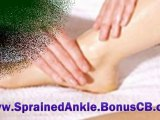 sprained ankle workout - sprained ankle pain - sprained ankl