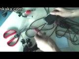 Review - Car LCD Display Parking Sensor Radar for Backup