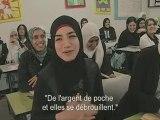 Blagues à part : humour palestinien