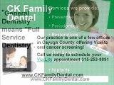 Oral Cancer Screening | Oral Cancer Screening