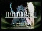 Final Fantasy XII walkthrough 1 - Introduction et Tutorial