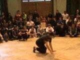 MAd Boyz vs Krytic crew battle Da street