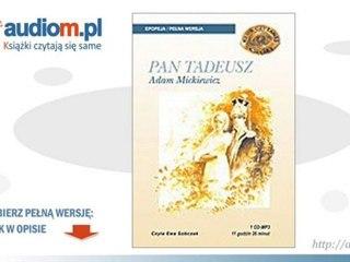 Tadeusz download pan ebook