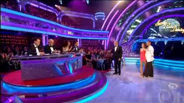 Strictly Come Dancing 2010 - Episode # 11 / Part 1