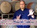 Best Red Wines California - California's Best Red Wines