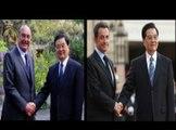 Sarkozy-Chirac: Non non rien n'a changé... ou presque!