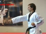 Taegeuk Pal Jang - 8 Forma Taekwondo WTF