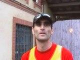 Le vainqueur du 20km de Seysses 2010