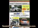 Rallye de Morfontaine 2007 2ème partie