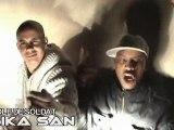 DJ C-AiR DUBPLATE LOCAL GYAL SEGMENT RIDDIM 2010/ skunky apparait  à 10:57