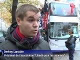 PSG/OM: Match au Parc sans les supporteurs de l'OM