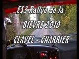 ES3 rallye de la biévre 2010