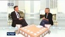Le Député du Jour : Yves Cochet, député Verts de Paris
