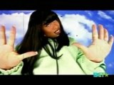 Ciara Presents Missy Elliot With The Visionary | Black Girls