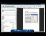 Article submitting software-Automatic Article Submitter Pt1