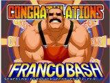 Realbout fatal fury 2: Franco Bash