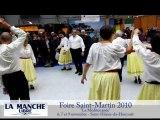 Foire Saint-Martin 2010 - Saint-Hilaire-du-Harcouët