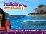 Western Algarve Holidays | Western Algarve Vacation ...