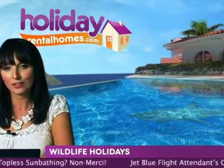 Wildlife & Nature Holidays   Wildlife & Nature Vacations