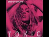 BRITNEY SPEARS - TOXIC COVER