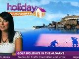 Golf Holidays In The Algarve | Golf Breaks Algarve