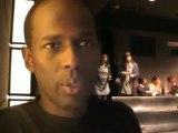 (Canal) Plus d'Afrique - vendredi 5 novembre 2010 - Paris