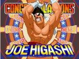 Realbout fatal fury 2: Joe Higashi