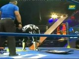 L.A. Park vs LA Parka - AAA Triplemania XVIII 1/2