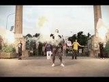Jams Fu - Controverse (street clip) [rap français 2010] HD
